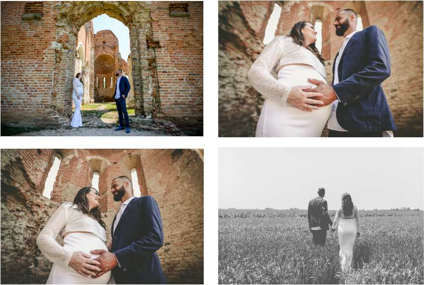 Fotografisanje venčanja u Novom Bečeju