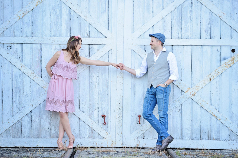 Fotografisanje pre venčanja