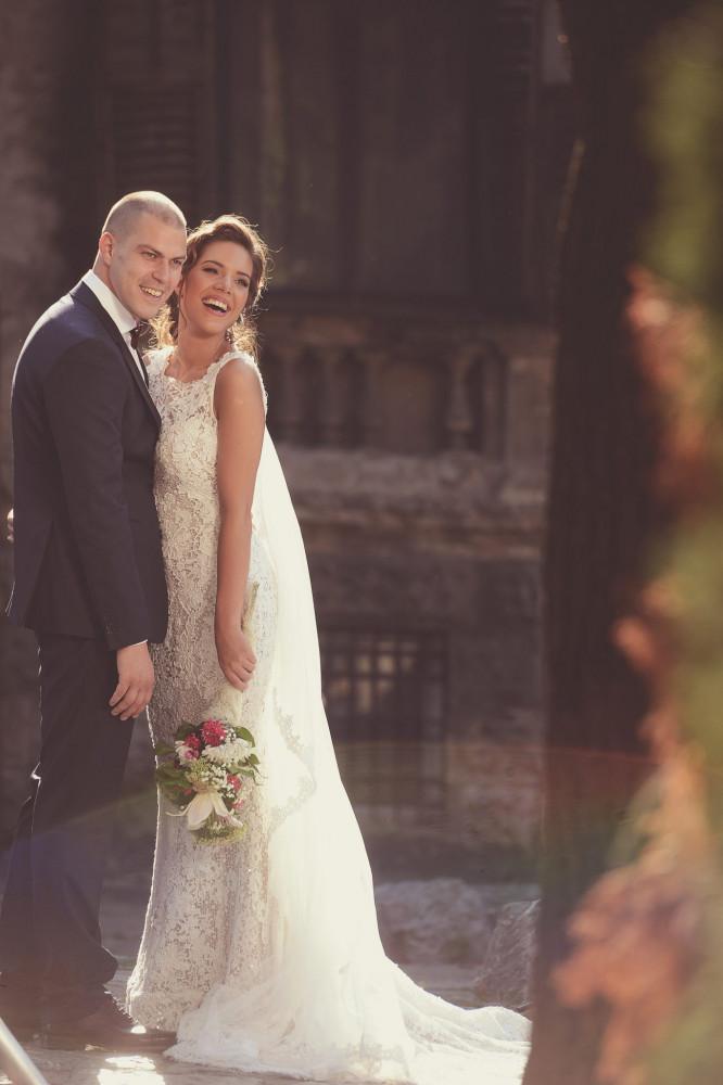 Fotografisanje venčanja svadbi