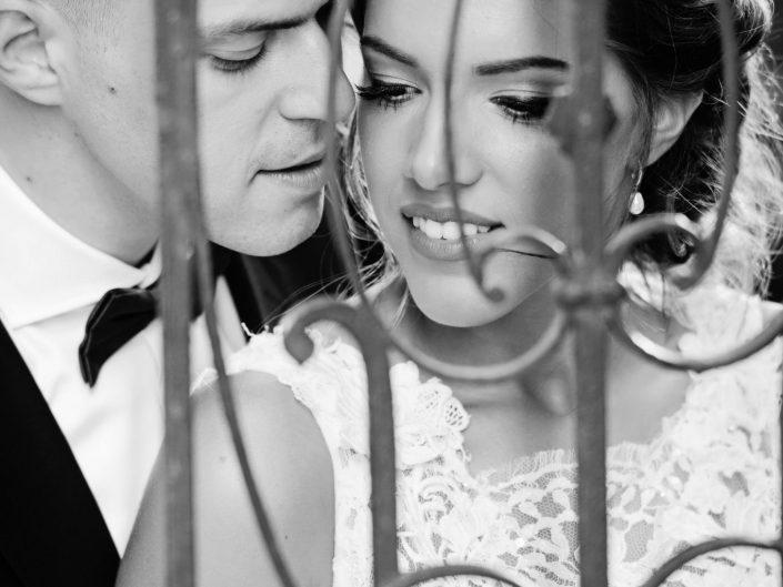 Fotografije venčanja